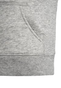 GAP - TODDLER BOY - Jersey con capucha - light heather grey - 2