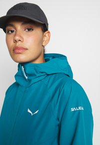 Salewa - PUEZ - Hardshell jacket - malta - 3