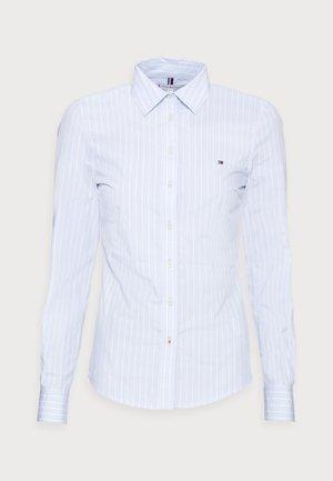 REGULAR SHIRT - Košile - blue