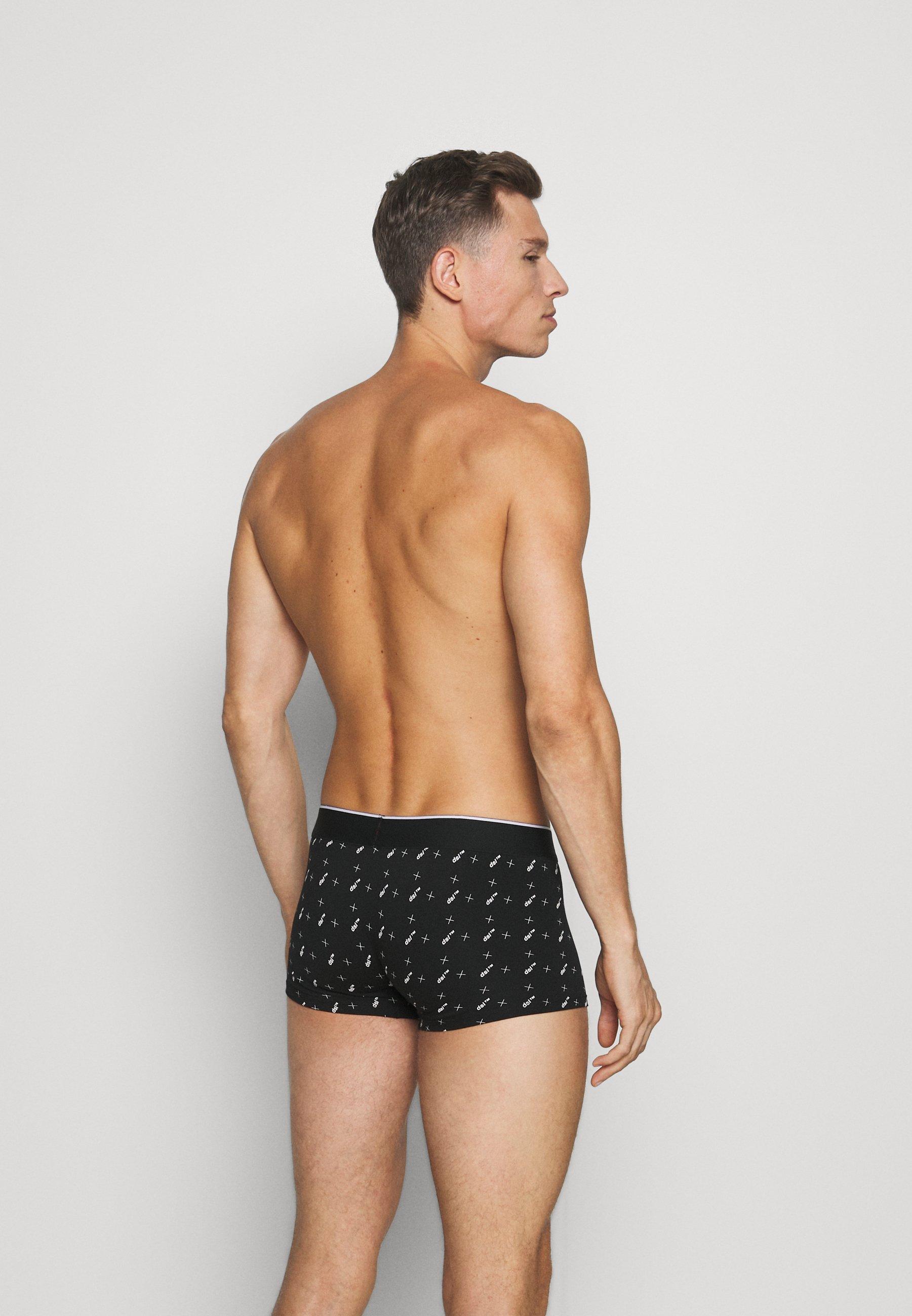 Herren DAMIEN 3 PACK - Panties
