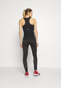 adidas by Stella McCartney - Leggings - black - 2