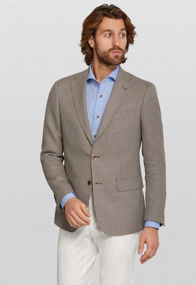 ELLIS - blazer - grey