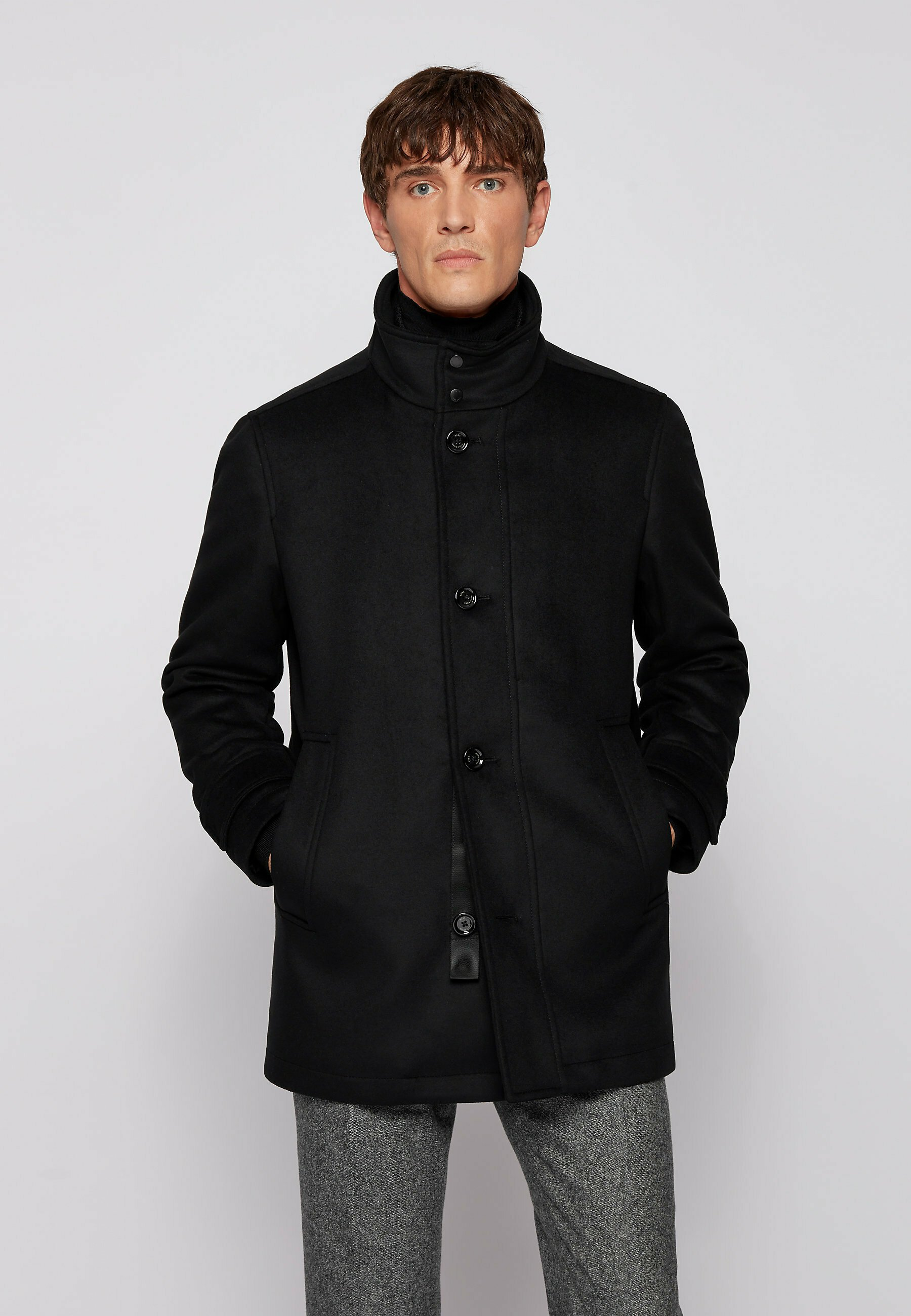 Homme COXTAN11 - Trench