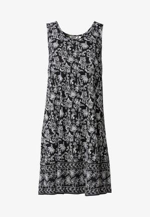 DANYLYNN - Jersey dress - black