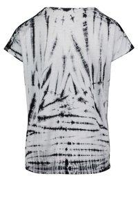 Cartoon - Print T-shirt - cream khaki - 4