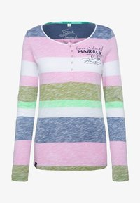 Soccx - Long sleeved top - multi color - 5
