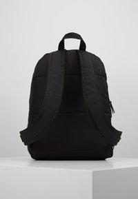 Pier One - Plecak - black - 2