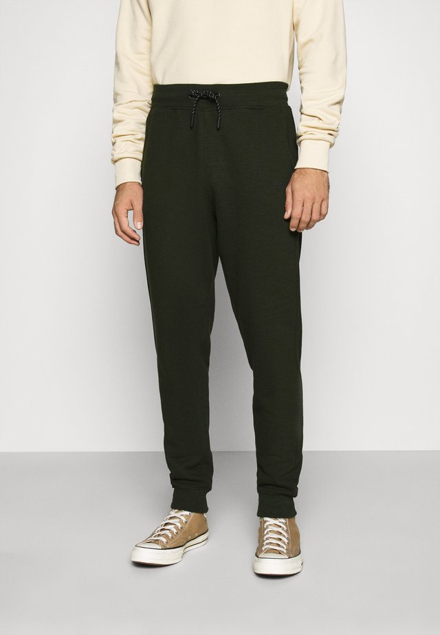 Tracksuit bottoms - rosin
