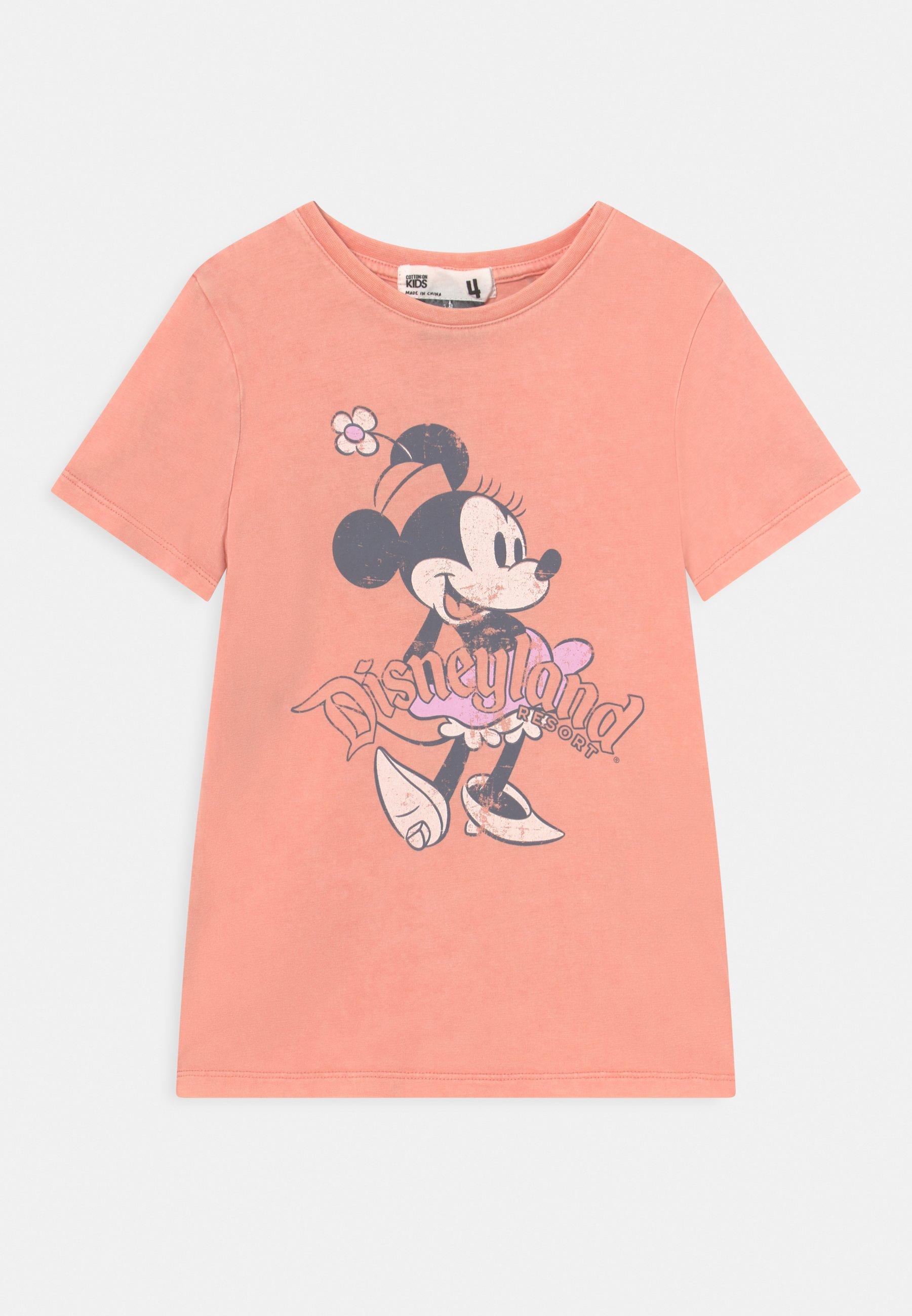 Kids MINI LICENSE SHORT SLEEVE DISNEY TEE - Print T-shirt