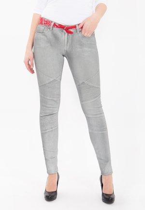 GLANZDRUCK HOLLY - Jeans Skinny Fit - grau