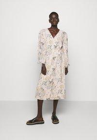 Lily & Lionel - FIFI DRESS - Korte jurk - muti-coloured - 0