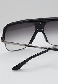 Gucci - Okulary przeciwsłoneczne - black - 5