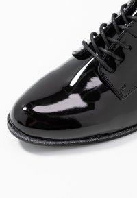 Anna Field - Zapatos de vestir - black - 2
