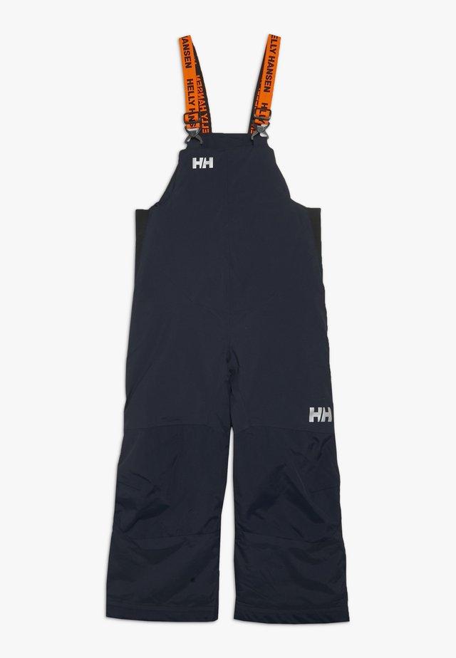 RIDER - Pantaloni da neve - navy