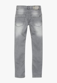 Blue Effect - Slim fit jeans - medium grey - 1
