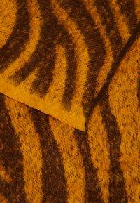 Fraas - Šála - brown/orange - 2