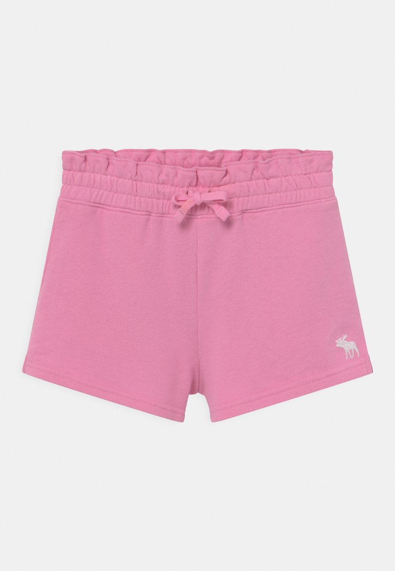 Abercrombie & Fitch - Shorts - pink