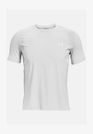 CHILL RUN - T-shirt print - halo gray