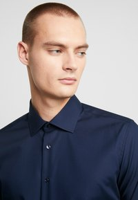Seidensticker - Formal shirt - dark blue - 3