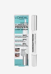 L'Oréal Paris - CLINICALLY PROVEN LASH SERUM - Mascara soin - - - 3