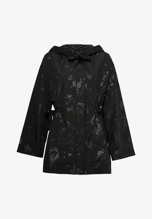 Parkaer - black