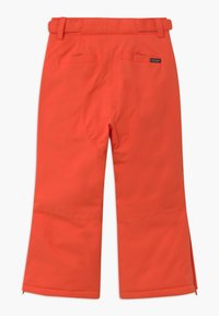Gosoaky - BIG BAD WOLF UNISEX - Snow pants - spicy red - 1