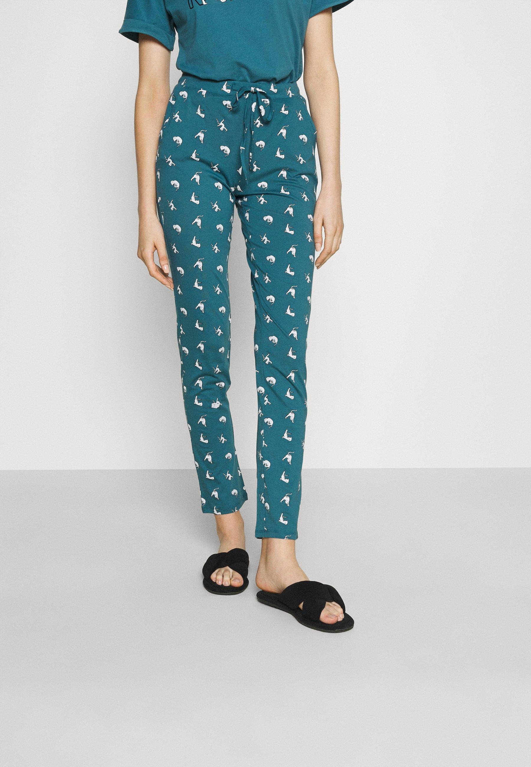 Donna YANKO PANTALON - Pantaloni del pigiama