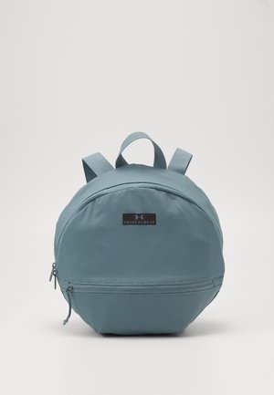 MIDI BACKPACK 2.0 - Batoh - hushed turquoise/iridescent