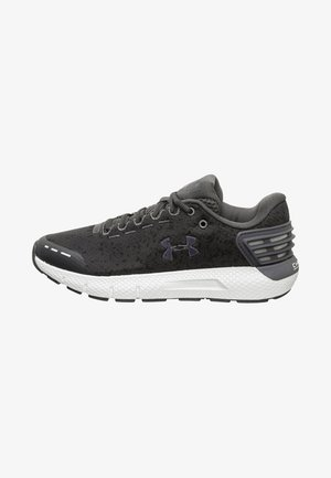 CHARGED ROGUE STORM - Laufschuh Neutral - black