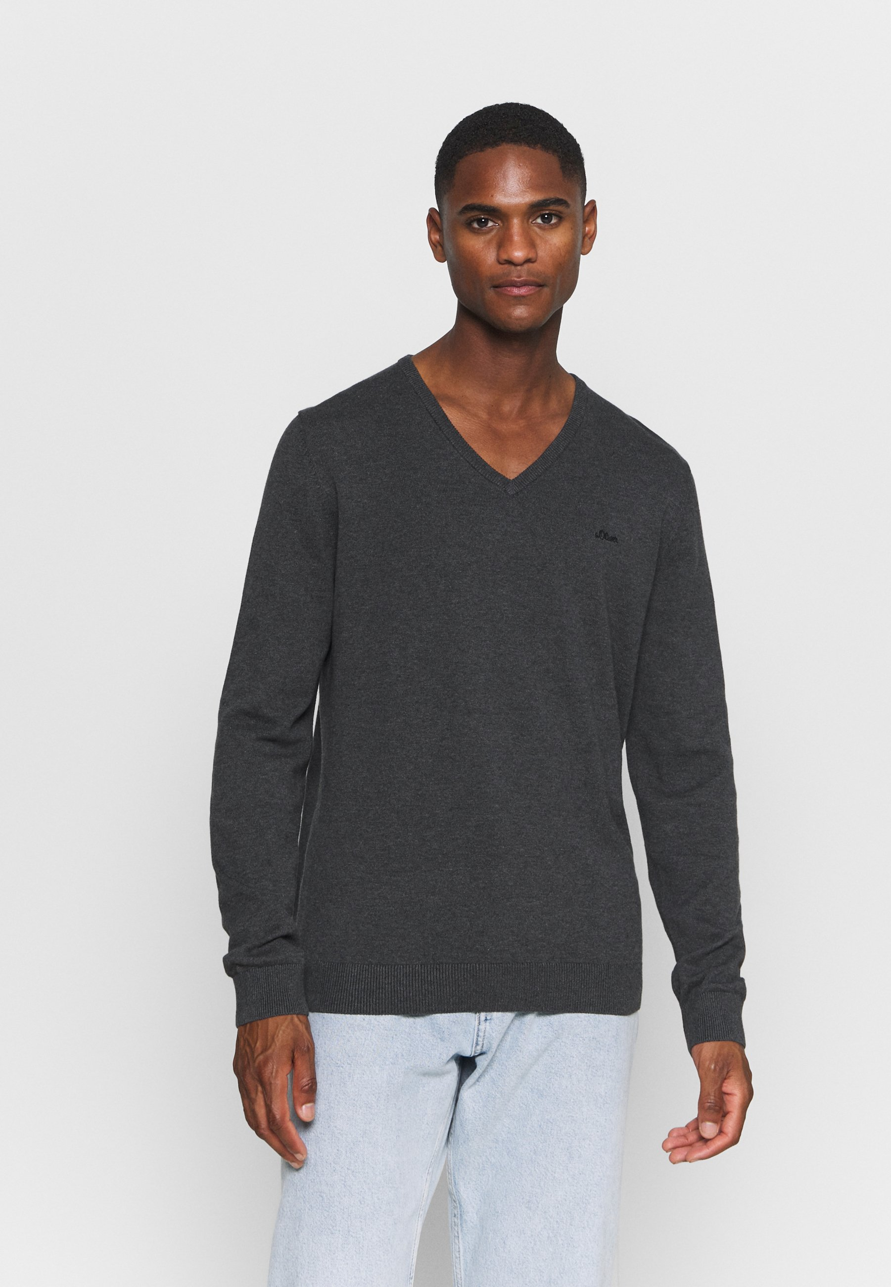 Homme LANGARM - Pullover