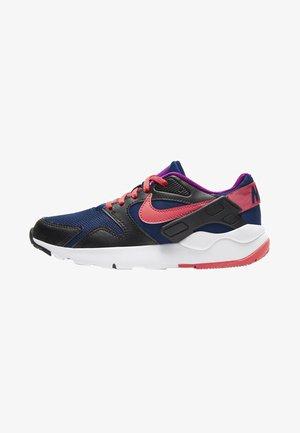 VICTORY - Sneakers laag - blue/black/vivid purple
