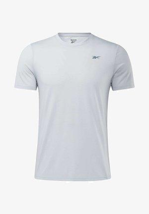 Koszulka reprezentacji - grey