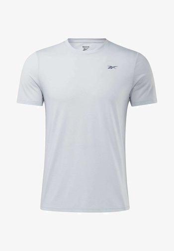 National team wear - grey