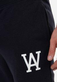 Woldo Athletic - Pantaloni sportivi - schwarz - 6