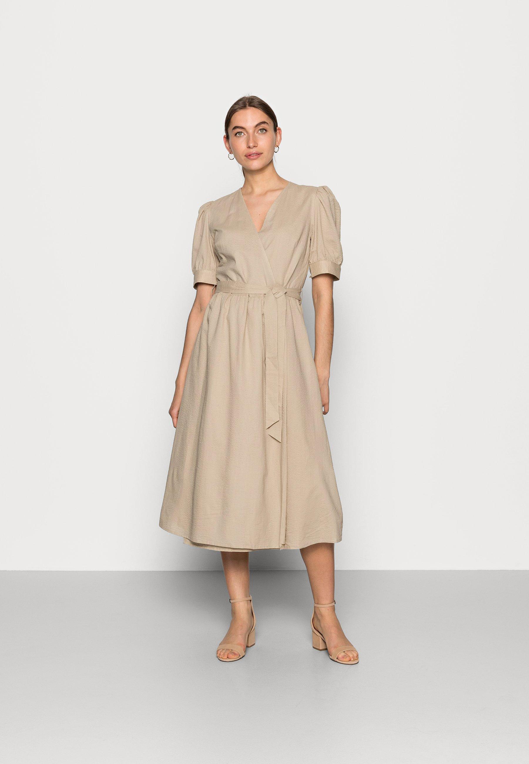 Mujer JUNA DRESS - Vestido informal