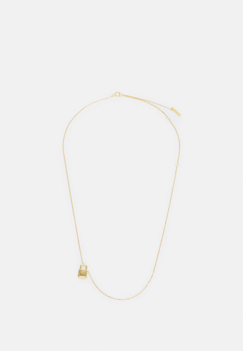 PDPAOLA - Necklace - gold-coloured
