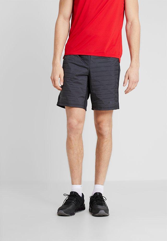 SUBZ SHORTS - Sports shorts - black