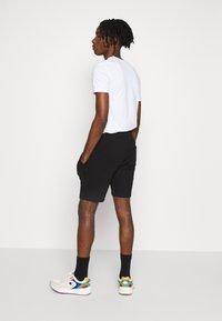 Zign - Shorts - black - 2