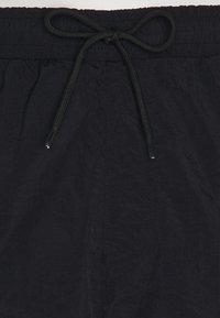 Primitive - AZTEC PANT - Tracksuit bottoms - black - 2