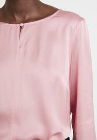 More & More - BLOUSE SLEEVE - Blůza - rose - 5