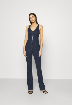 D-JISIL-SP-NE - Jumpsuit - medium blue