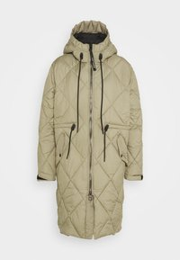 Replay - OUTERWEAR - Winter coat - light military - 4