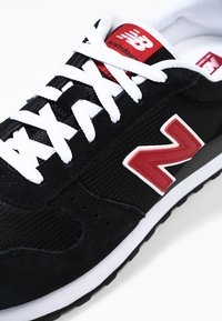 New Balance - ML311 - Sneakersy niskie - black - 5