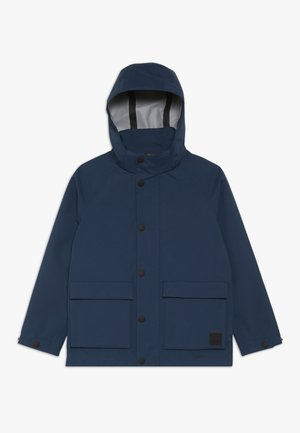 HENSON - Waterproof jacket - moonlit ocean
