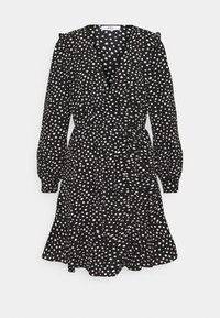 ONLY Tall - ONLSANDY DRESS - Day dress - black/white - 0