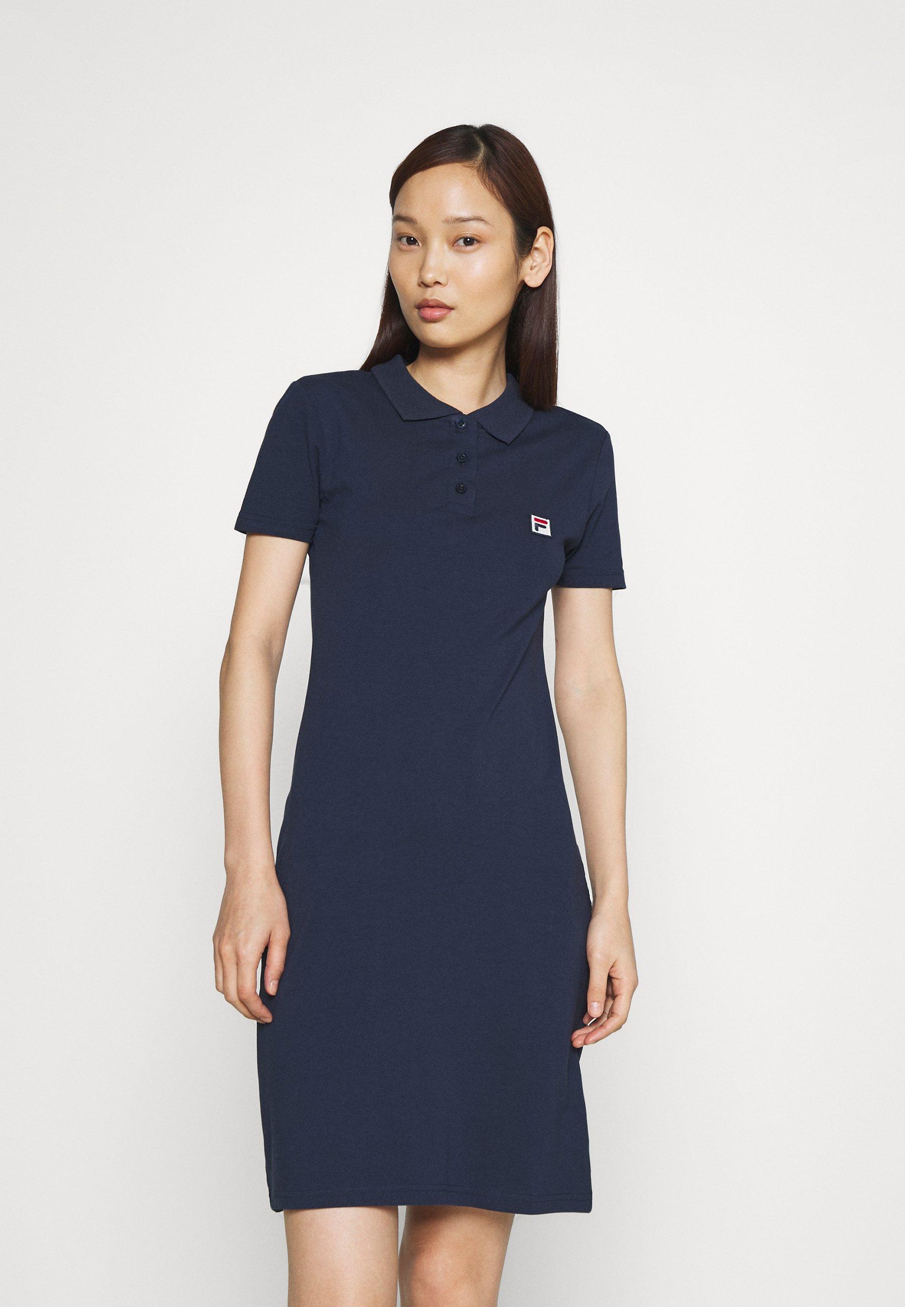 Damen CORA DRESS - Jerseykleid