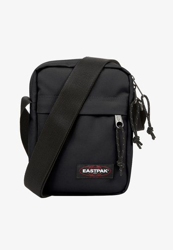 THE ONE - Across body bag - black