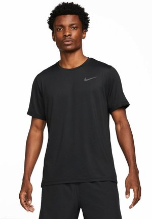 Sports shirt - black/dark grey