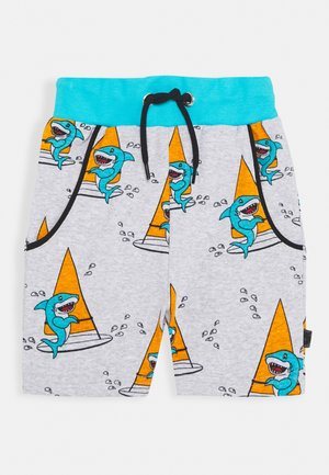 SURF SHARK - Shorts - light grey