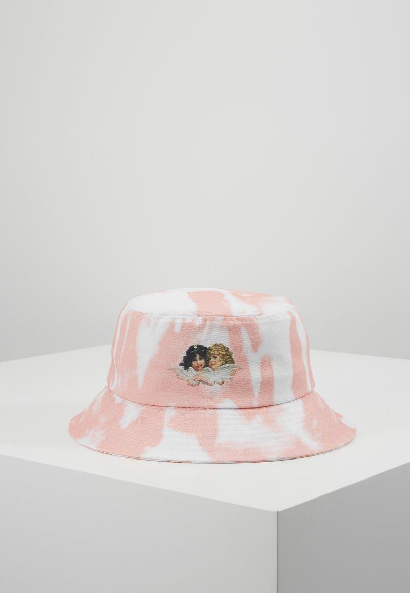 Fiorucci - TIE DYE BUCKET HAT - Chapeau - pink